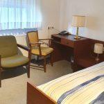 Hotel Mühlheim Einzelzimmer